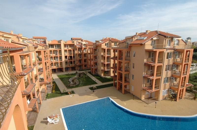 Недвижимость в комплексе каса реал болгария