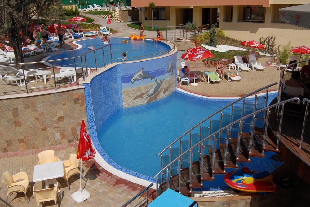 Рейтинг отелей болгарии
